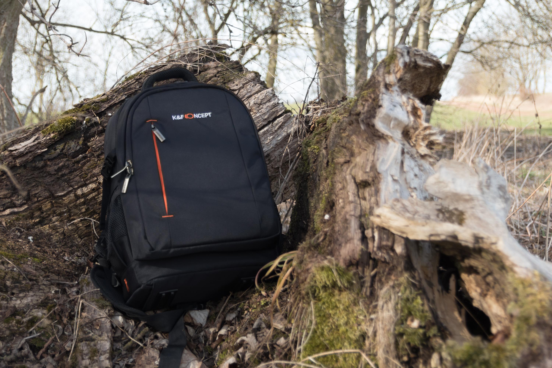 K&F Concept Kamera-Tasche Bild 1
