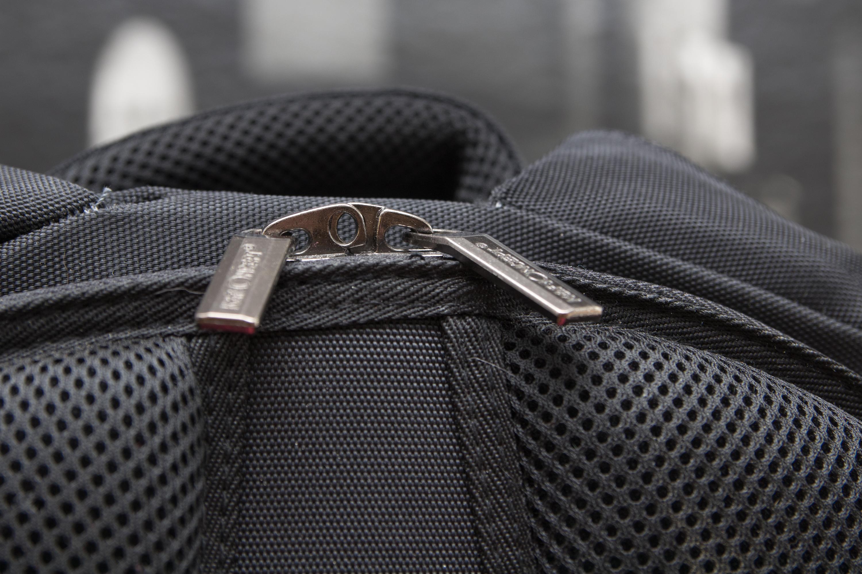 K&F Kamera-Rucksack Sicherheit